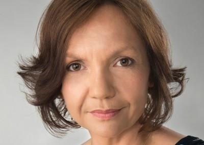 Maria Gapany